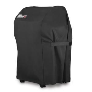 WeberGrill Cover with Storage Bag