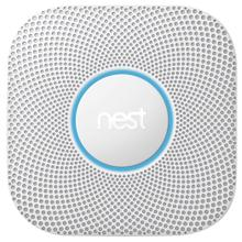 NEST PROTECT 2nd GEN 120V PRO WIRED