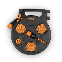 A versatile supply hose for STIHL pressure washers