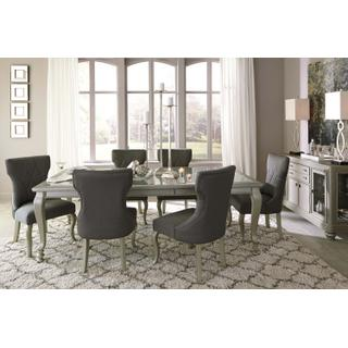 Coralayne Extending Dining Table