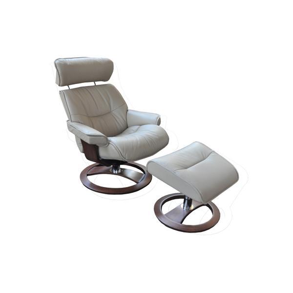 Pismo Beach Ergo Chair