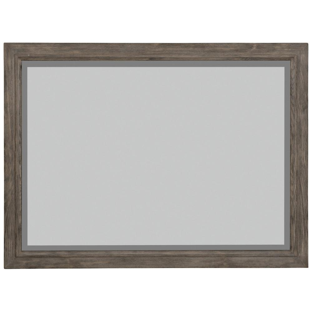 Canyon Ridge Mirror in Desert Taupe (397)