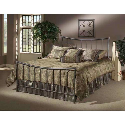 Gallery - Edgewood King Bed Set