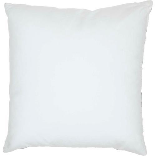 "Life Styles L1022 Ocean 18"" X 18"" Throw Pillow"