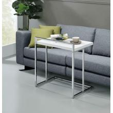 See Details - Snack Table