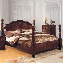 Tuscan II Bed