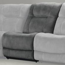 COOPER - SHADOW GREY Armless Chair