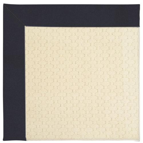 "Creative Concepts-Sugar Mtn. Canvas Navy - Rectangle - 24"" x 36"""