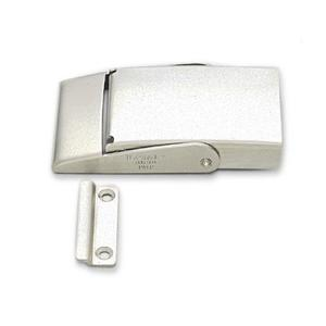 Draw Latch With Safety Lock