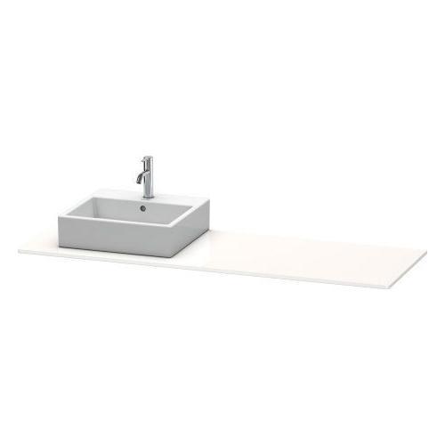 Duravit - Console, White High Gloss (decor)