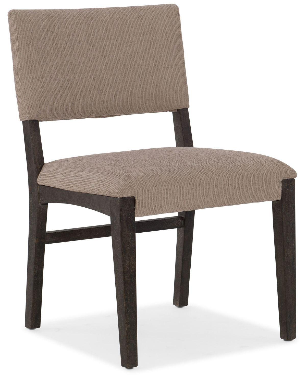 Hooker FurnitureDining Room Miramar Point Reyes Sandro Side Chair - 2 Per Carton/price Ea