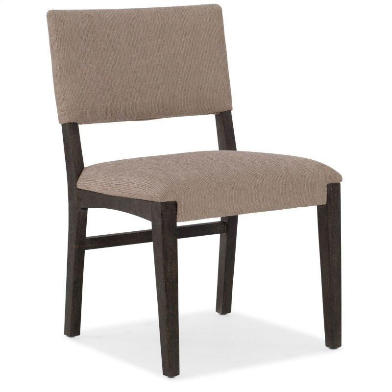 Dining Room Miramar Point Reyes Sandro Side Chair - 2 per carton/price ea