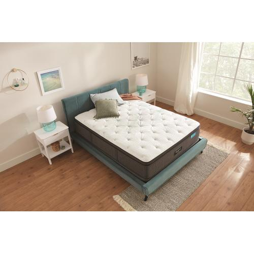 Beautyrest - Harmony - Maui - Plush - Pillow Top - Twin XL