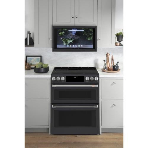 GE Profile - Kitchen Hub