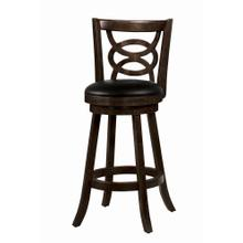 Espresso Bar Height Stool