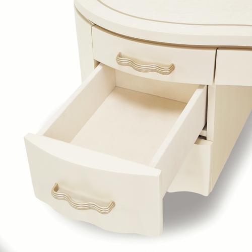 Gallery - Desk Creamy Pearl