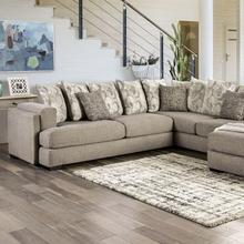 See Details - Angelia Sectional