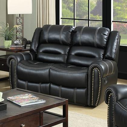 See Details - Frederick Love Seat
