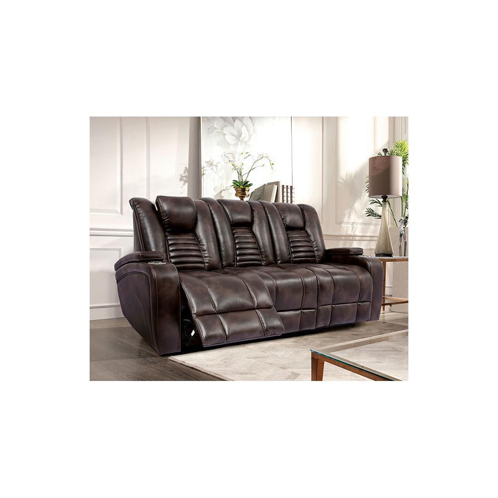 Abrielle Power Sofa