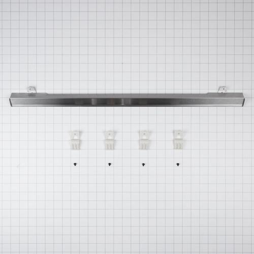 "27"" Warming Drawer Heat Deflector, Stainless Steel Stainless Steel"