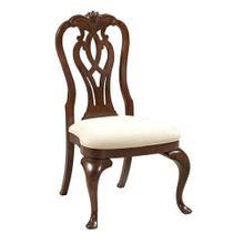 See Details - Hadleigh Queen Anne Side Chair