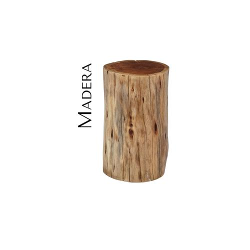 Madera Accent Table