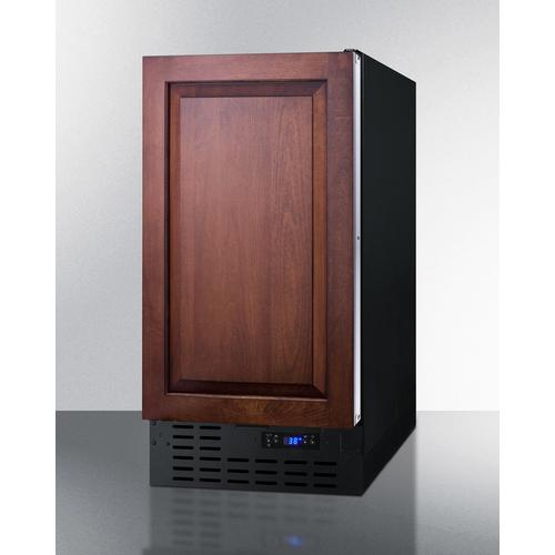 """18"""" Wide Built-in All-refrigerator"""
