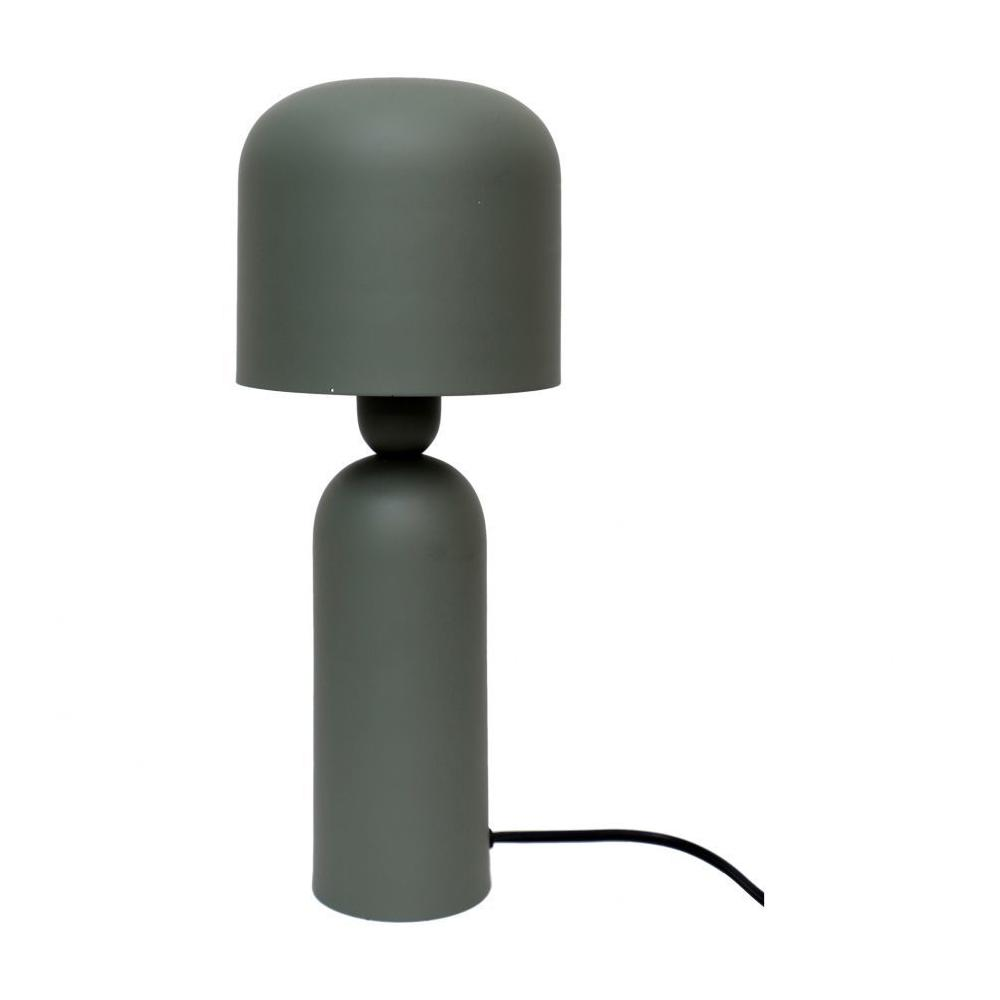 Echo Lamp Green