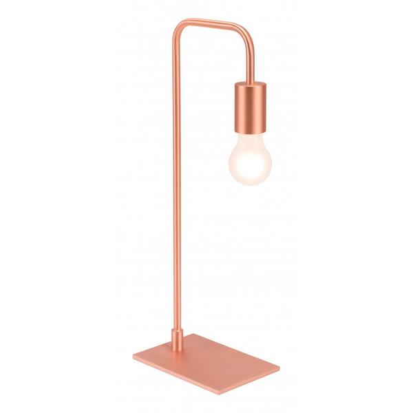 Martia Table Lamp Copper