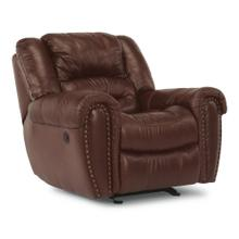 Crosstown Power Recliner