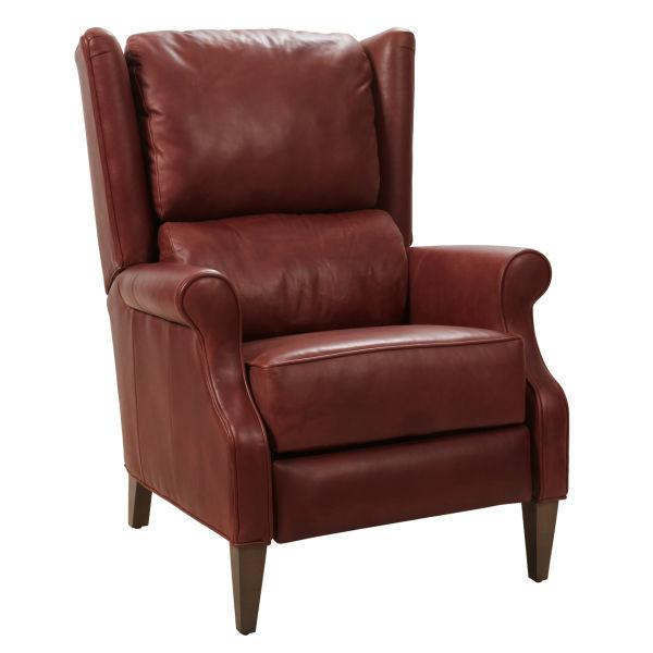 Harrisburg Power Recliner