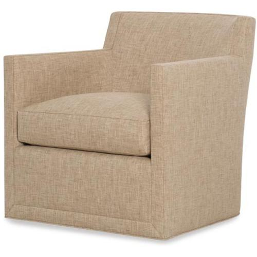 Thedford Swivel Chair