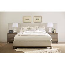 High Line by Rachael Ray Upholstered Wall Bed, CA King 6/0