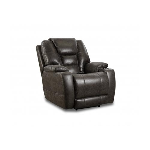 Custom Comfort Recliner