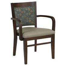 View Product - Gifford Arm Stack Chair
