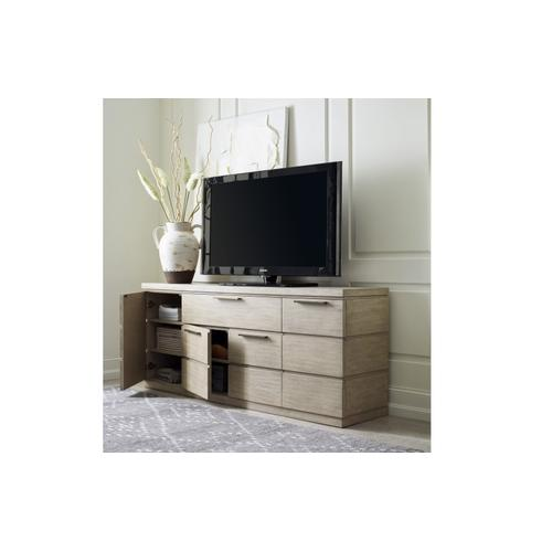 Milano by Rachael Ray Home Entertainment Console