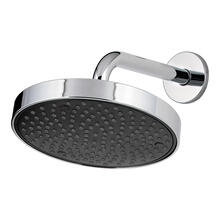 Polished Chrome 1-Function Raincan Showerhead