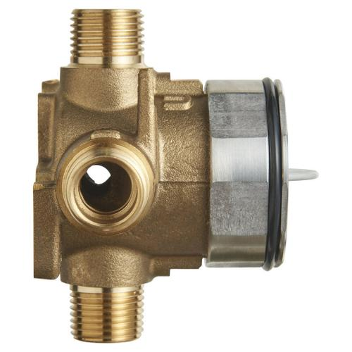 American Standard - Flash Shower Rough-in Valve With Universal Connections  American Standard -