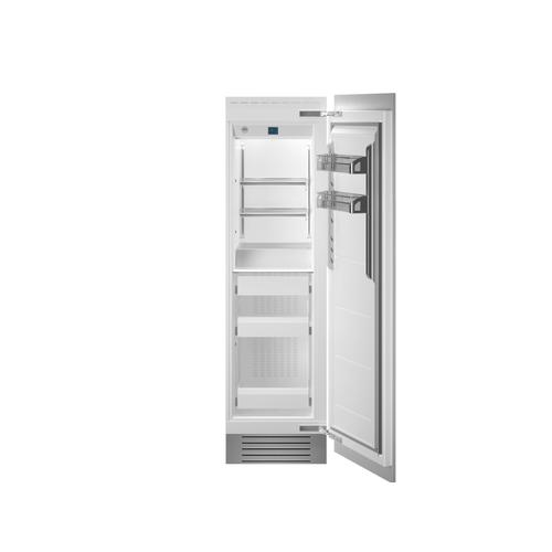 "24"" Built-in Freezer Column Panel Ready Panel Ready"