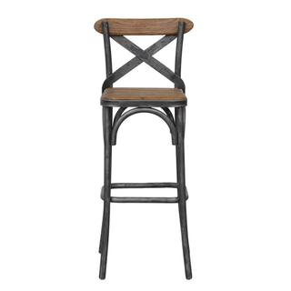 "Powell 30"" Bar Stool"