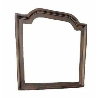 See Details - Roasted Coffee Marla Mirror