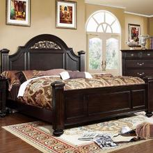 Syracuse Queen Bed