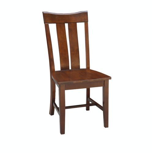 John Thomas Furniture - Ava Chair in Espresso