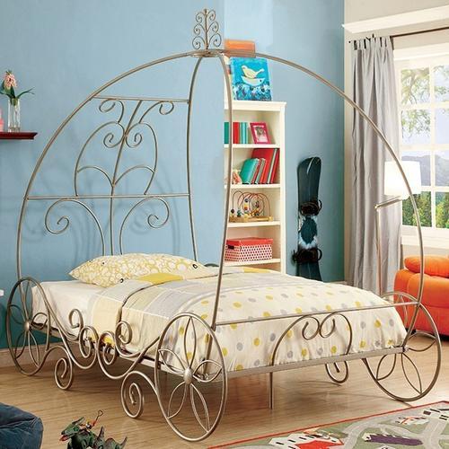 Enchant Bed