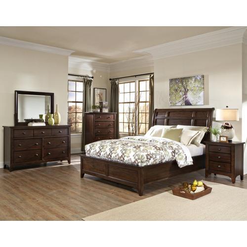 Intercon Furniture - Jackson Dresser