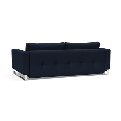DELUXE EXCESS LOUNGER SEAT/DELUXE EXCESS LOUNGER BACK & CUSHIONS/FL DELUXE E.L. ARM RESTS, 1 SET/FL RUNNER E.L. LEGS FOR ARMS