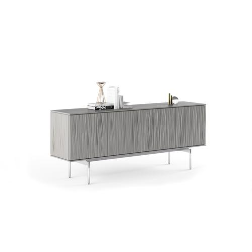 BDI Furniture - Tanami 7109 Storage Credenza in Fog Grey