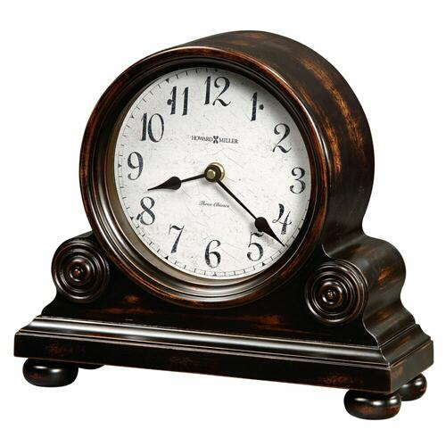 Howard Miller - Howard Miller Murray Mantel Clock 635150