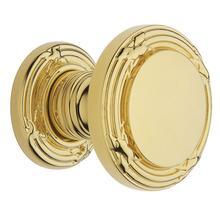 View Product - Non-Lacquered Brass 5013 Estate Knob