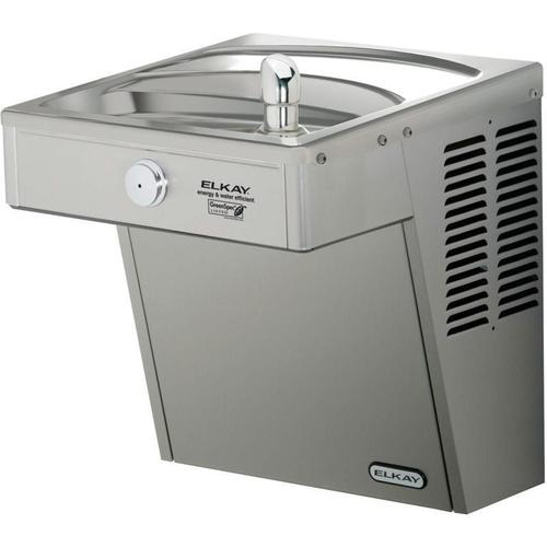 Product Image - Elkay Cooler Wall Mount GreenSpec ADA Vandal-Resistant, Non-Filtered 8 GPH Stainless